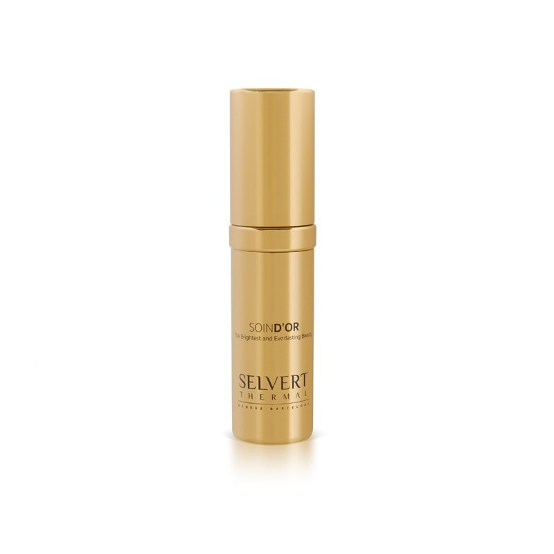 Pure Golden Serum 18k